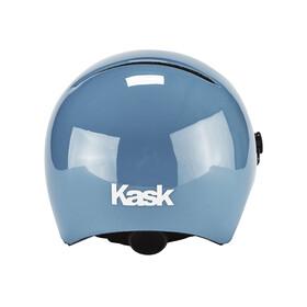 Kask Lifestyle Cykelhjälm inkl. Visir blå